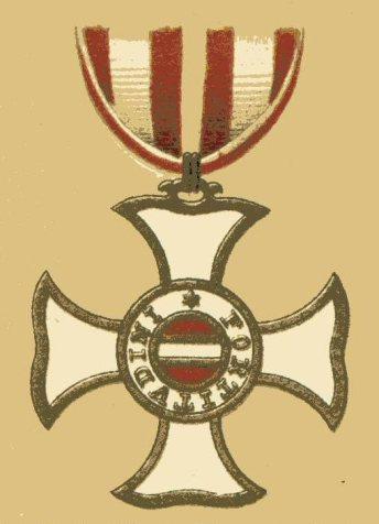 Maria-Theresia-Orden
